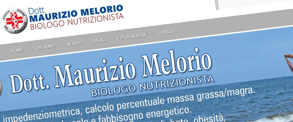 MaurizioMelorio.it
